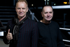 "Sting - ""Cookin' at the Cluny"""