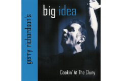 """Cookin' at the Cluny"""